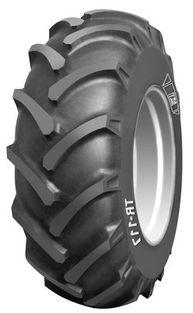 TR-117 Tires